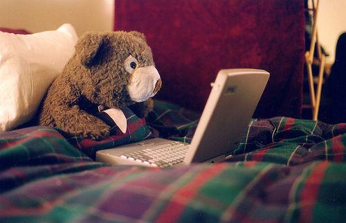 Buscar pareja por Internet