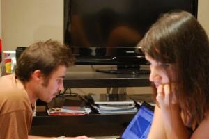 Problemas de pareja, falta de comunicación